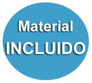 MATERIAL INCLUIDO